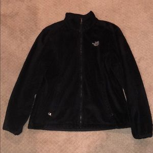NORTH FACE JACKET IN GOOD CONDITION